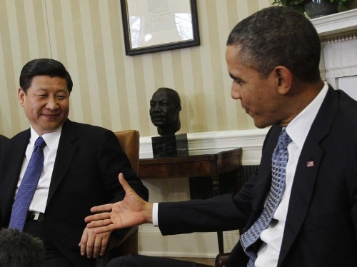 Obama To Confront Chinese President On Hacking Of US Networks