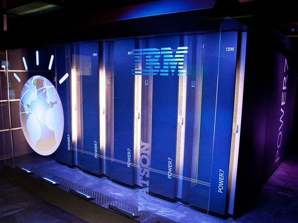 IBM's Jeopardy-Winning Supercomputer Will Power A 'Cognitive, Expert Personal Shopper' App Next Year