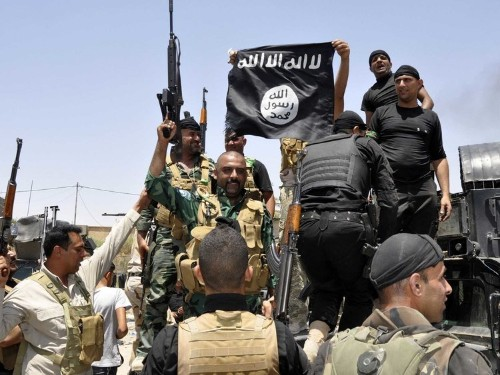 19-Year-Old American Woman Charged With Trying To Help ISIS Militants