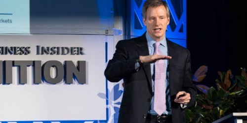 MARK MAHANEY: How Facebook is taking over the world
