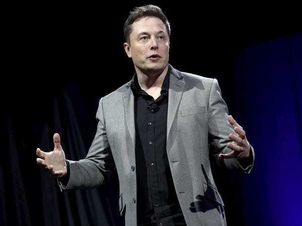 Elon Musk's 9 bold claims about Tesla pickup truck capabilities - Business Insider