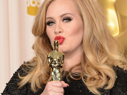Chart-topper Adele just did something no artist in history has ever done before