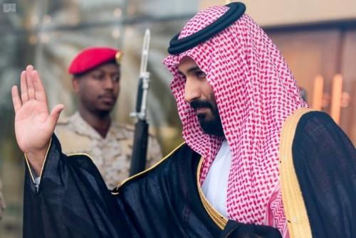 Crown Prince Salman says Saudi Aramco's $2 trillion IPO is on track for 2018
