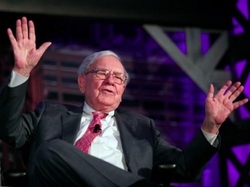 Yahoo Finance will live-stream Warren Buffett's epic annual meeting this year