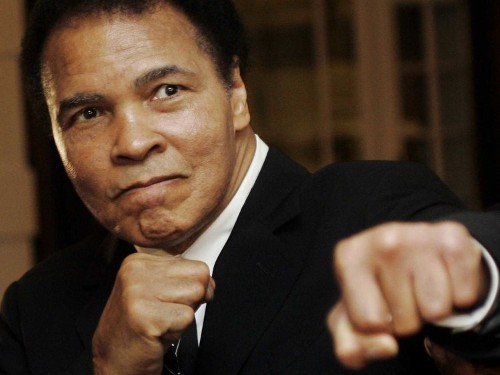 Son of boxer Muhammad Ali reportedly detained at Florida airport and asked whether he was Muslim