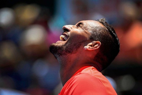 The 11 most ridiculous things tennis bad boy Nick Kyrgios has ever said or done - Business Insider