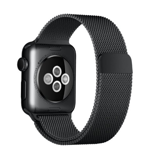 Apple just leaked a super-sleek new Apple Watch band