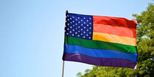 Trump admin. rejecting requests from US embassies to fly pride flag