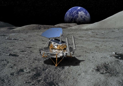 NASA: These 9 companies may get us back to the moon within a few years - Business Insider