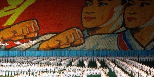 North Korea halts annual propaganda show after Kim Jong Un complaint