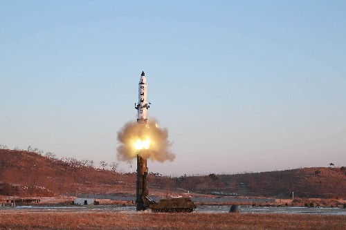 How a US strike on North Korea's nuclear facilities would go down