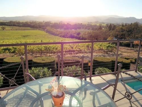 5 tips for planning a trip to Napa Valley