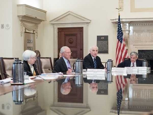 The Federal Reserve's Language Lessons