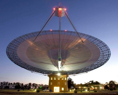 A Russian tycoon's $100 million effort to listen for aliens has published its first results