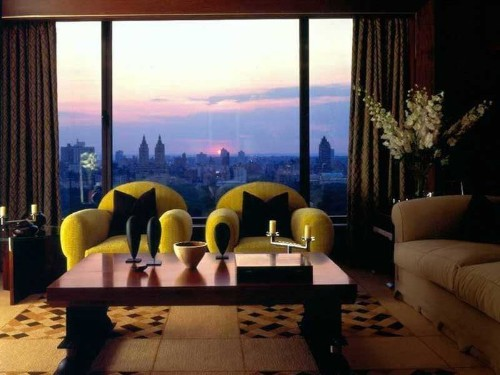 $10,000 AND UP: The Most Expensive Hotel Rooms In NYC