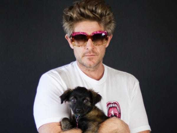 Jason Nash: Burning out, balance, and the intensity of the Vlog Squad - Business Insider