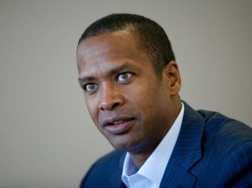 Google exec David Drummond, who was accused of embodying a toxic workplace culture, earned $47 million last year