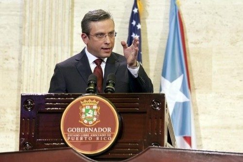 Puerto Rico is preparing for legal action after defaulting on some debts