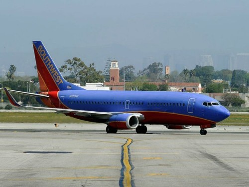 Southwest Airlines is having a 72-hour sale with fares below $100 round-trip