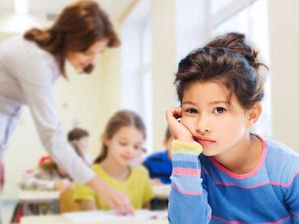 Evidence suggests holding kids back in school is a waste of time and money - Business Insider