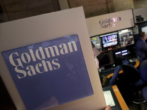 Most people probably don't know Goldman Sachs offers a savings account with excellent perks — and anyone can use it with just $1