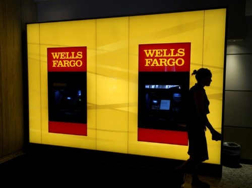 Wells Fargo execs talk Plaid data-share agreement and blockchain