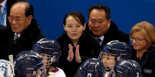 Bio, info, photos of Kim Yo Jong, North Korea's most powerful woman - Business Insider