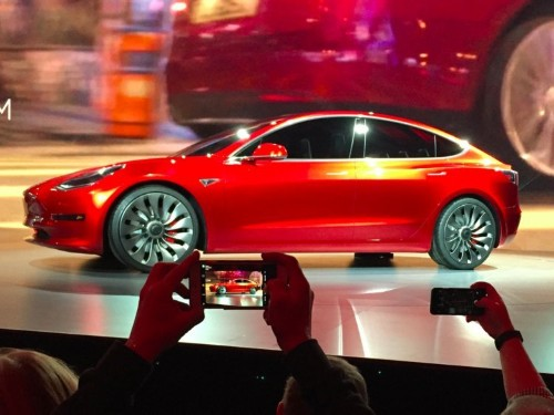 Tesla has big plans to build 3 electric vehicles that nobody wants