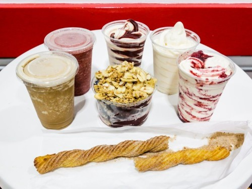 I ate everything at Costco's food court, and there was one item I'd absolutely never order again