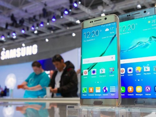 Samsung is reportedly bumping up the launch of the next Galaxy S phone to compete with Apple