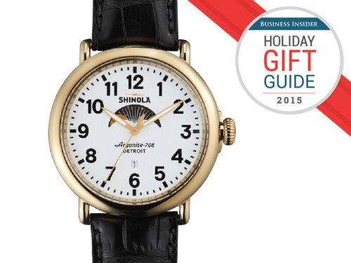 The 10 best watches you can give for under $1,000 this holiday season