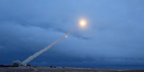 Despite some deadly failures, Russia's new missiles are enough to force the US to respond