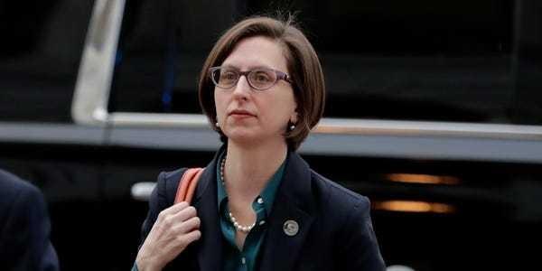 Sondland, Laura Cooper, Hale impeachment testimony: key takeaways - Business Insider