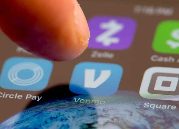Does Venmo accept prepaid cards? How to add a prepaid card - Business Insider