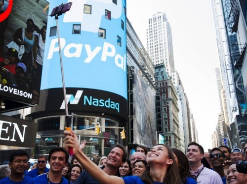 New study puts PayPal at the forefront of digital buying