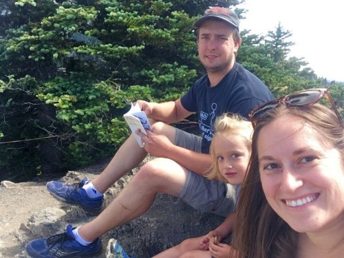 Spending diary: Millennial parent saving half her income in Seattle