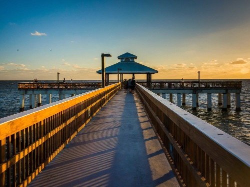 The 20 coolest beach towns in America