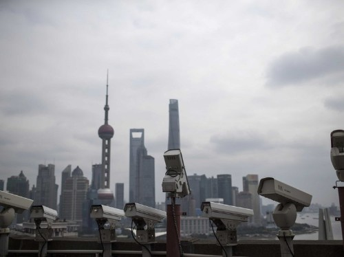 Tech companies say they might be forced to reveal company secrets under a new Chinese security law