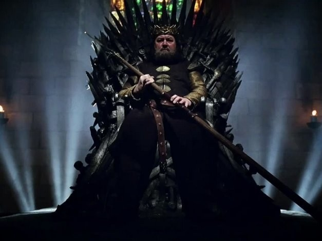 'Game Of Thrones': Who Truly Belongs On The Iron Throne?