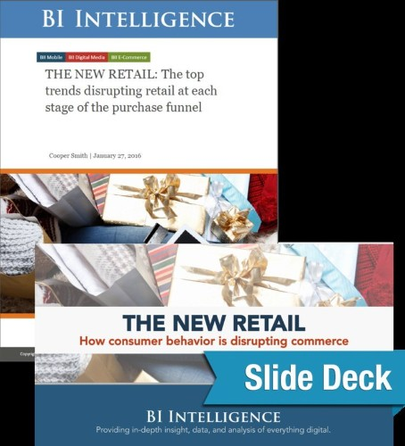 New E-Commerce Strategies: Your complete guide to the new world of e-commerce
