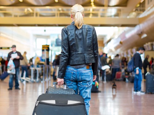 11 apps that can help you get through the airport as quickly as possible - Business Insider