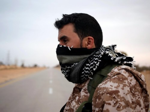 'Unbearable': What life is like under ISIS in Libya