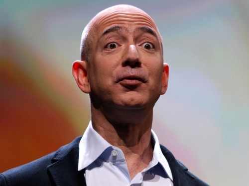 Jeff Bezos 'enraged' the National Enquirer by tweeting about his divorce before the Lauren Sanchez exposé was published