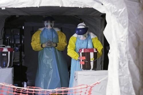 Ebola death toll rises to 7,693: WHO