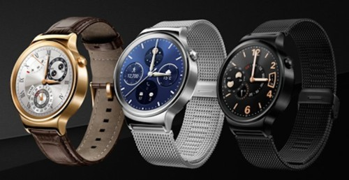 This might be the most gorgeous Google-powered smartwatch yet