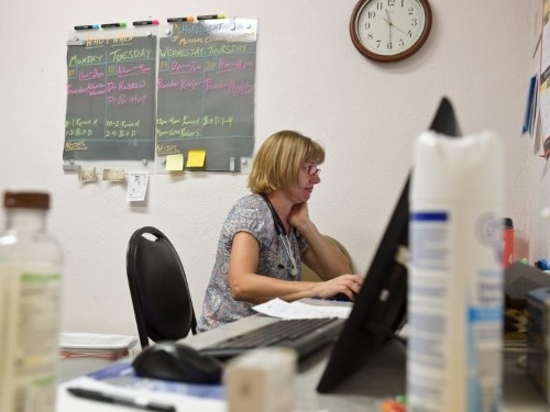 Nurses criticize US move to appoint dentist to head NINR