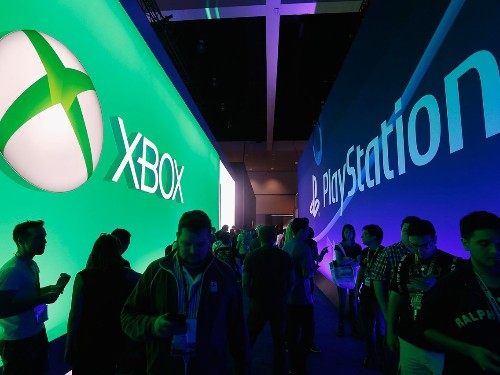 Microsoft and Sony are battling over what '4K' actually means