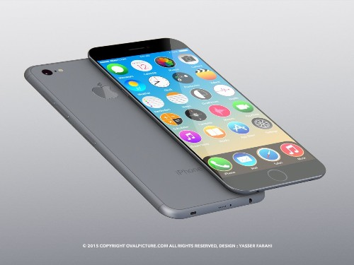 These 2 phones could be the biggest threats to the iPhone 7