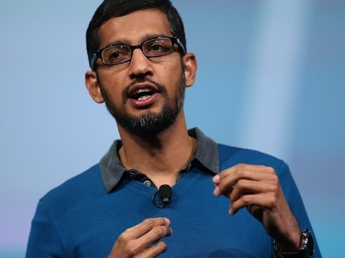 Google is blurring the lines between its desktop and mobile operating systems