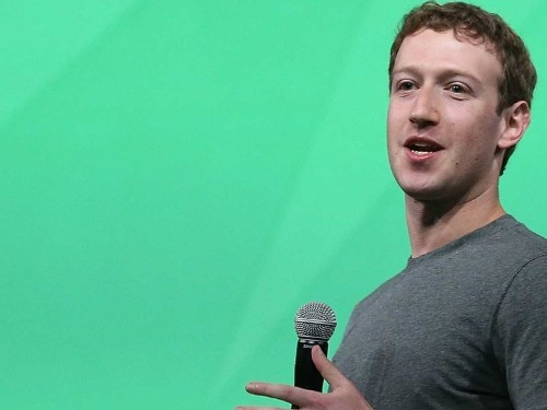 Here's Why Mark Zuckerberg Studies Chinese Every Day